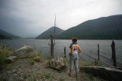 Gallatin National Forest, Montana